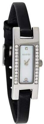 Gucci 3900 Series Watch
