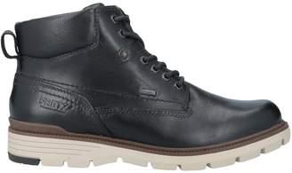 Fretz Men Ankle boots - Item 11712533HN