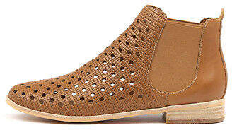 Mollini New Questol Womens Shoes Boots Ankle