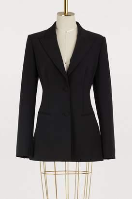 Off-White Off White Cinched blazer