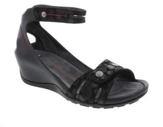 Wolky Za Wedge Sandal