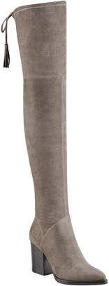 Marc Fisher Alinda Over the Knee Boot