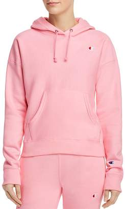 Champion Hooded Sweatshirt