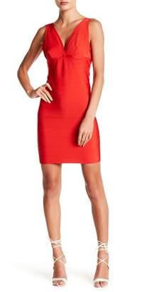 Wow Couture Sleeveless Bodycon Dress