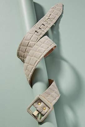 Brave Leather Makani Leather Belt