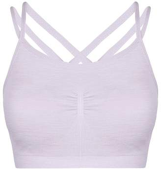 Sweaty Betty Brahma Padded Yoga Bra