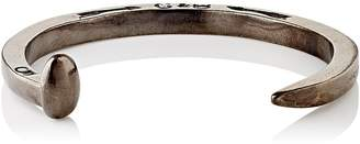 Giles & Brother Giles and Brother Men's Railroad Spike Cuff
