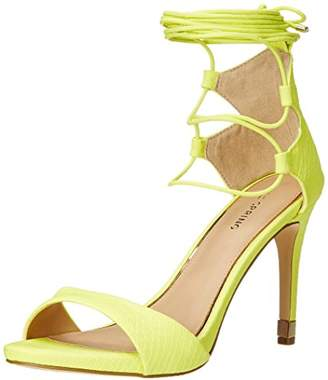 Call it SPRING Women's ATNARKO Dress Sandal 6 B US