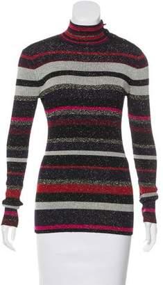 Diane von Furstenberg Leela Merino Wool Sweater