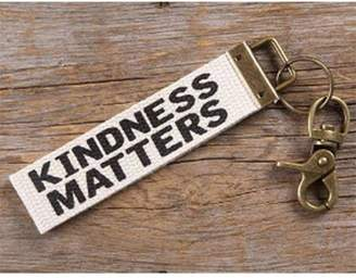 Natural Life Kindness-Matter Key Chain
