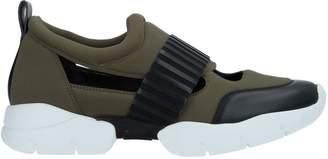 Grey Mer Sneakers