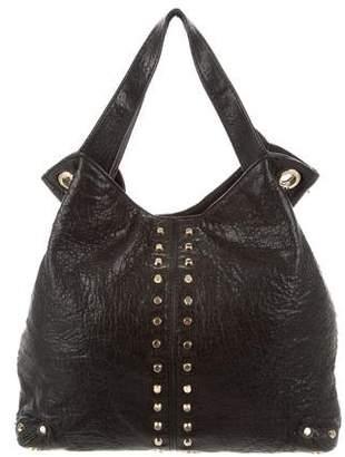 MICHAEL Michael Kors Leather Studded Bag