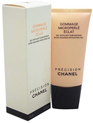 Chanel Gommage Microperle Eclat Extra Radiance Exfoliating Gel