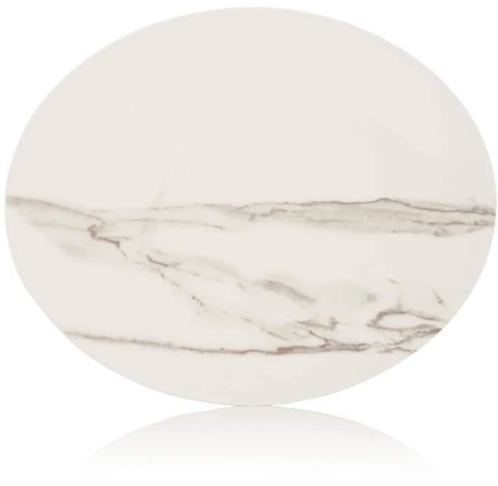 Carrara Oval Platter