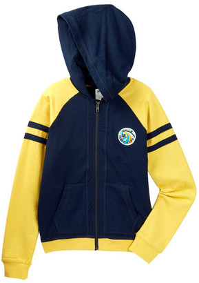 True Religion FT Core Hook Up Hoodie (Big Boys) $79 thestylecure.com