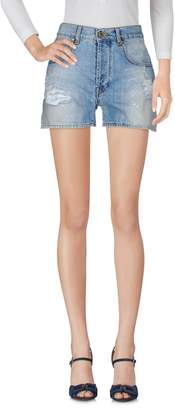 Truenyc. TRUE NYC. Denim shorts - Item 42598764UD