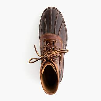 J.Crew Sperry® Gold Cup lug duck boots