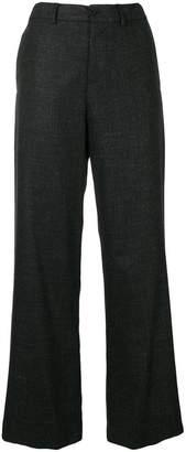 Stephan Schneider straight trousers