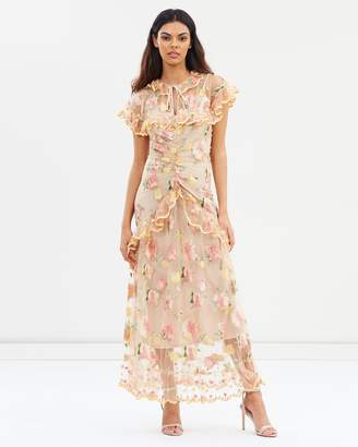 Alice McCall Floating Delicately Dress
