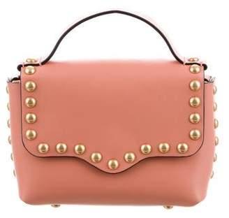 Rebecca Minkoff 2018 Blythe Small Flap Crossbody Bag w/ Tags
