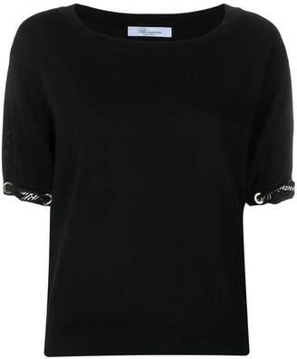 Blumarine loose-fit T-shirt