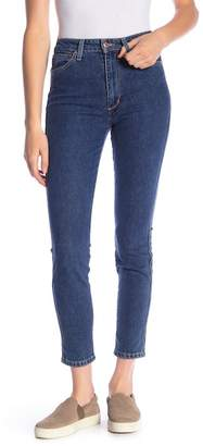 Joe's Jeans The Bella High Rise Ankle Skinny Jeans