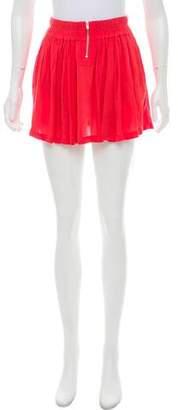 IRO Dothan Mini Skirt