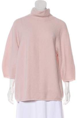 Max Mara Long Sleeve Cashmere Sweater w/ Tags
