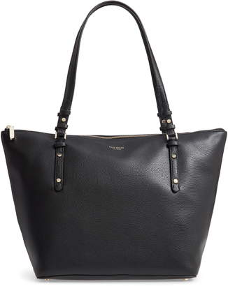 Kate Spade Large Polly Leather Tote