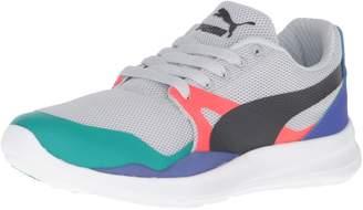 Puma Duplex Evo Jr Kid's Running Shoe