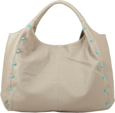 Deux Lux Studded Hobo