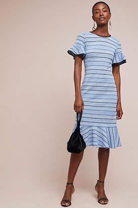 Shoshanna Sophie Striped Dress