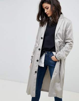 G Star (ジースター) - G-Star Relaxed Trench Coat