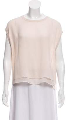 Rag & Bone Lightweight Silk Blouse