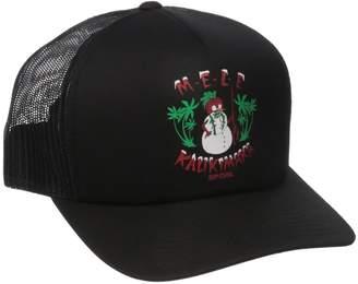 Rip Curl Men's Mele Trucker Hat