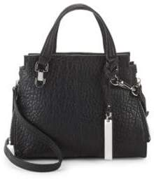 Vince Camuto Riley Small Leather Shoulder Bag