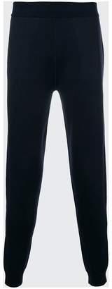 Ermenegildo Zegna knitted track pants