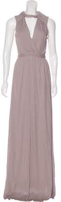 Issa Sleeveless Maxi Dress w/ Tags