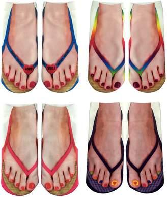 75d853905f34f Flip Flop Socks - ShopStyle Canada