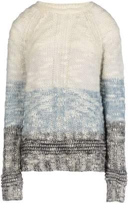 M.PATMOS Sweaters