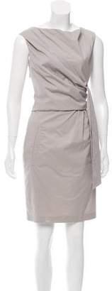 Diane von Furstenberg Amara Sheath Dress