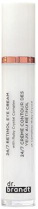 Dr. Brandt Skincare 24/7 Retinol Eye Cream