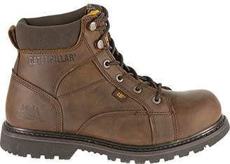 "Caterpillar Men's Whiston 6"" Lace To Toe Soft Toe Boot"