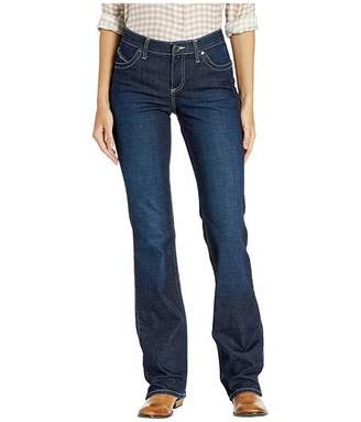 Wrangler Ultimate Riding Jeans Q Baby
