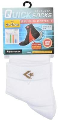 Converse (コンバース) - SPORTS AUTHORITY コンバース/GSクイックソックス