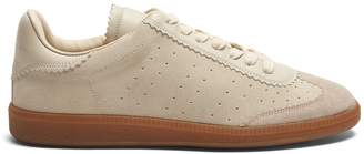 Isabel Marant Bryce low-top suede trainers