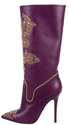 f580e0c62fc Versace Women s Boots - ShopStyle