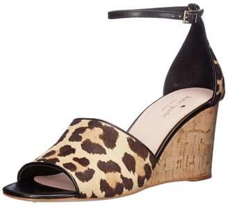 Kate Spade Women's Lonnie Wedge Sandal