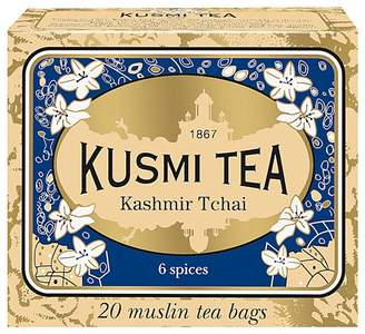 Kusmi Tea Kashmir Tchai Tea Bags