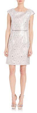 Max MaraWeekend Max Mara Valzer Floral-Print Dress